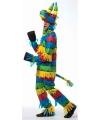 Pinata kostuum voor volwassenen