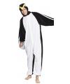 Pinguin dierenkostuum voor kinderen
