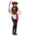 Piratenpak voor dames