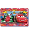 Placemat disney cars 55 x 35 cm