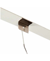 Plafond clip