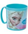 Plastic frozen beker 350 ml