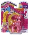 Plastic my little pony cherry berry speelfiguur 8 cm