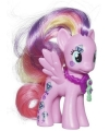 Plastic my little pony sky wishes speelfiguur 8 cm