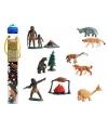 Plastic prehistorische dieren