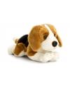 Pluche beagle 120 cm