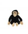 Pluche chimpansee 14 cm
