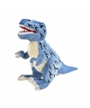 Pluche dinosaurus knuffel t rex 43 cm