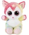 Pluche katten knuffel fluppy