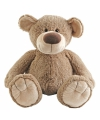 Pluche knuffel beer bella staand 100 cm
