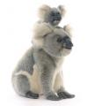 Pluche koala mama 60 cm