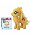 Pluche my little pony knuffel applejack 13 cm