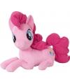 Pluche my little pony roze 50 cm