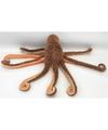 Pluche octopus knuffel 70 cm