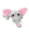 Pluche olifant knuffel 37 cm