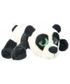 Pluche panda knuffel 26 cm