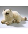 Pluche persische katten knuffel 30 cm