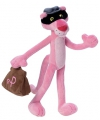 Pluche pink panther dief