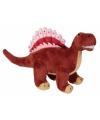 Pluche spinosaurus knuffel 28 cm
