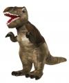 Pluche t rex dino 48 cm