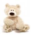 Pluche teddybeer philbin 46 cm