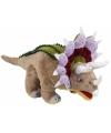 Pluche triceratops 43 cm