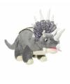 Pluche triceratops dinosaurus 42 cm