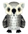 Pluche uil knuffel 23 cm