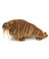 Pluche walrus 38 cm