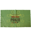 Poker speelmat
