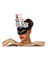 Pokerface oogmasker