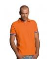 Polo shirt holland 100 katoen
