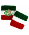 Pols zweetbandjes mexico