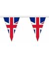 Polyester vlaggenlijn verenigd koninkrijk 5 meter