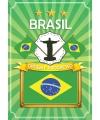 Poster brasil