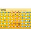 Poster pokemon partners