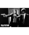 Poster pulp fiction guns 61 x 91 5 cm