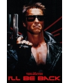 Poster the terminator 61 x 91 5 cm