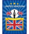 Poster united kingdom