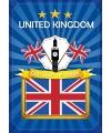 Poster united kingdom