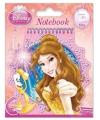 Princes belle notitieboek