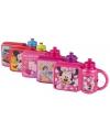 Princess lunchbox met beker