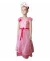 Prinses seraphina jurk voor meisjes