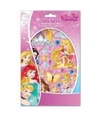 Prinsessen sticker boekje