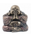 Pu tai boeddha beeldje 11 cm
