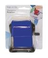 Puntenslijper tafelmodel blauw