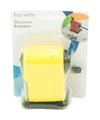 Puntenslijper tafelmodel geel