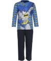 Pyjama batman blauw
