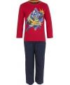 Pyjama batman rood