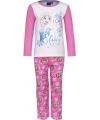 Pyjama frozen elsa roze